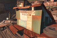 FO4 Dcity newspaper