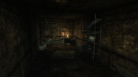 Fo3 Recluse Home