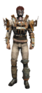 Fo4 Raider psycho