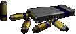 FoT 44 magnum JHP