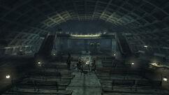 Meresti Metro Station