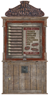 Fallout: New Vegas SPECIAL