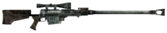 Anti-materiel rifle 1