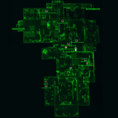 ArcJet Systems map