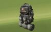 FO4 Creation Club - Modular Backpack