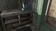 FO4 Spuckies safe