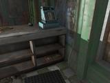 Сейф (Fallout 4)