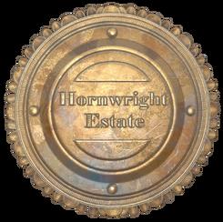FO76 Hornwright Estate Plaque