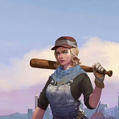 Hero card Tina