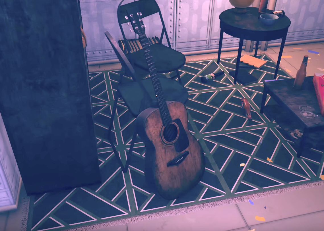 Acoustic Guitar Fallout 76 Fallout Wiki Fandom Powered By Wikia