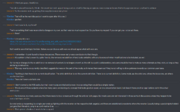 Forum Ambiguous guidelines What is a revert Discord discussion