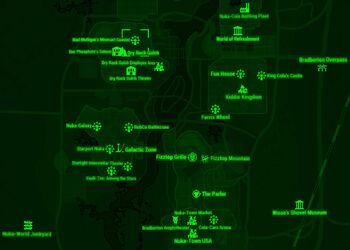 Mad Mulligan s Minecart Coaster Fallout Wiki