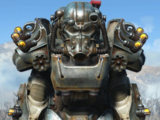 Tesla T-60 armor