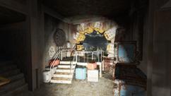 Vault 75 entrance