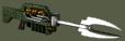 Плазменное ружье FOT