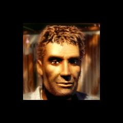 Killian Darkwater's headshot
