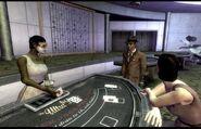 Blackjack w ultra-luxe