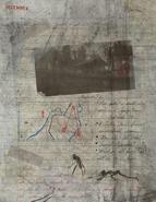 F76 Van Lowe Wendigo Sketch 1