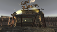 FNV Gun Runners Shop ev