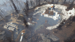 FO4FH Northwood Ridge Quarry