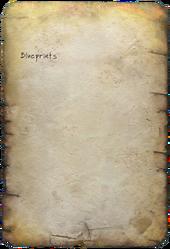 FO4 Blueprints Note