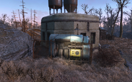 FO4 Federal ration stockpile exterior 1