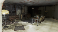 FO4 General Atomics Factory inside 5