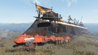 FO4 Wreck of the FMS Northern Star (5)