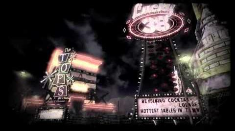 Fallout New Vegas Intro
