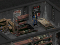 Fo2 NR Arms basement entrance.png