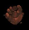 FoS baseball glove