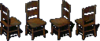 Fo Chairs 1
