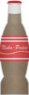 Nuka-Cola Bottle2