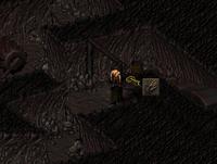 2nd excavator chip Redding wanamingo tunnels