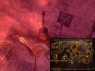 Acoustic guitar DM