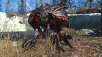 Bloodrage mirelurk