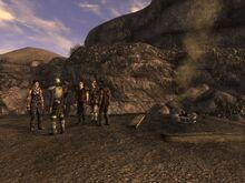 FNV Mercenary camp1