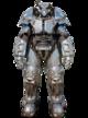 FO76 X-01 power armor