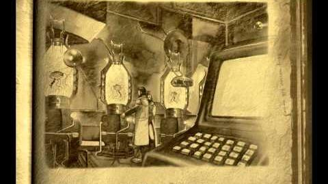 Fallout Tactics Epsilon Bunker