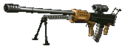 Fo2 Light Support Weapon