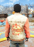 Fo4 Nuka-World Jacket and Jeans back