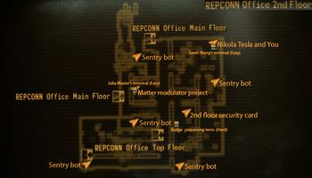 REPCONN headquarters | Fallout Wiki | FANDOM powered by Wikia