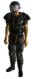 Rivet City Security Uniform