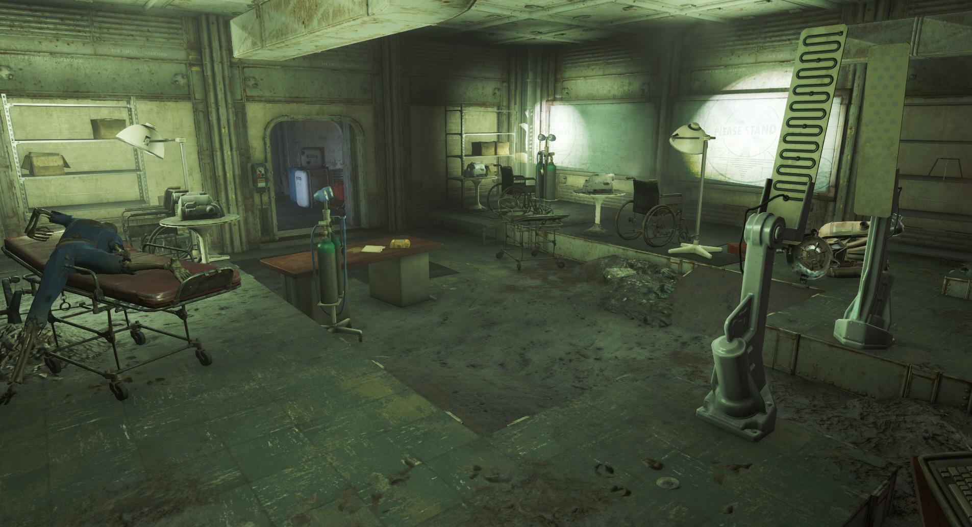 Vault95-Classroom-Fallout4