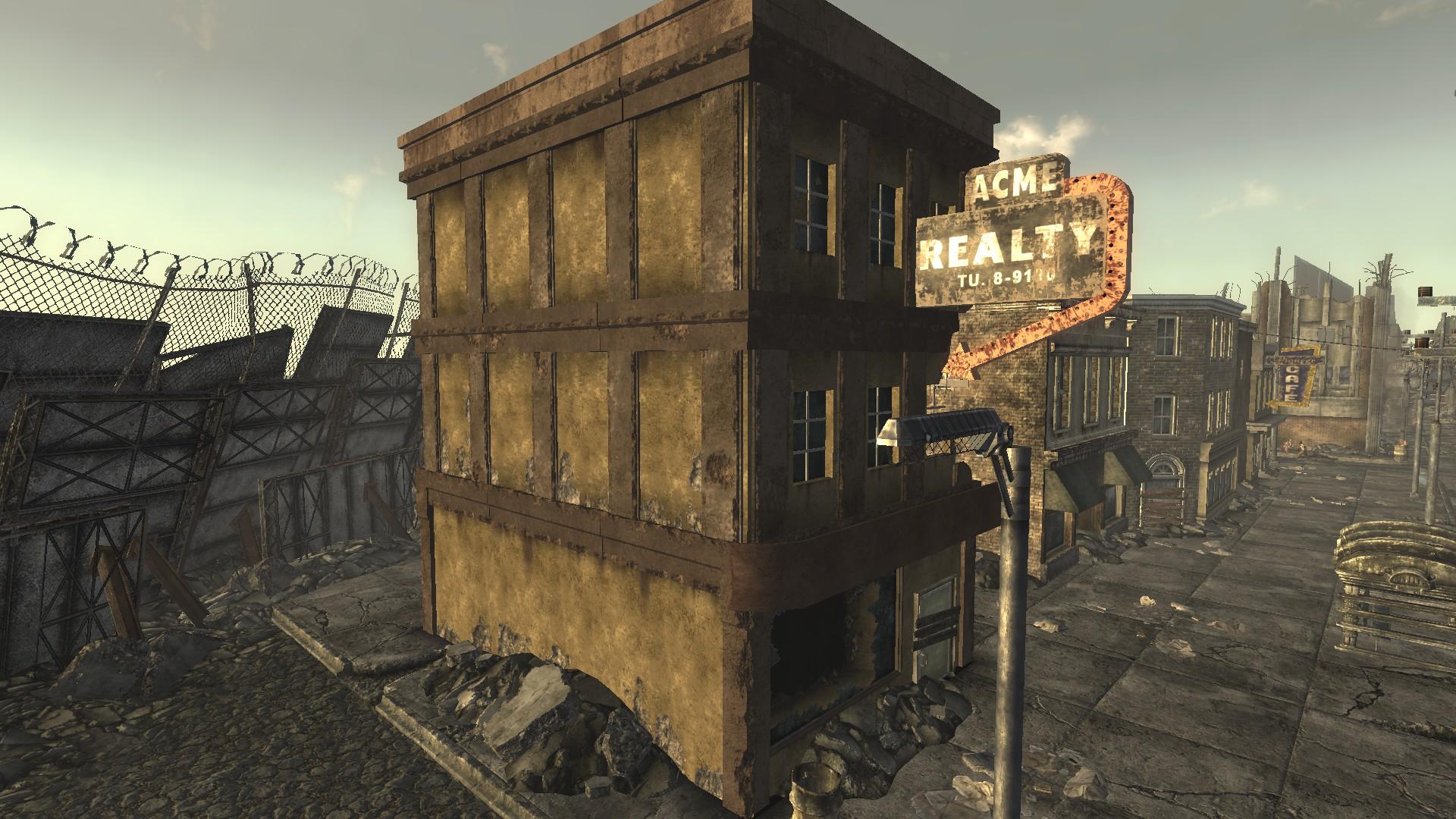 ACME Realty | Fallout Wiki | FANDOM powered by Wikia