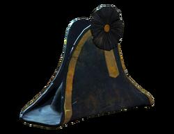 Captain Ironsides hat
