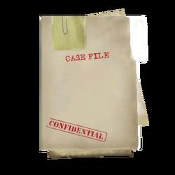 FO4 Case File