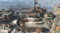 FO4 Commissariat de Cambridge