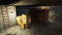 FO4 Mass Fusion Containment Shed5