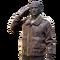 FO76 Atomic Shop - Vault-Tec bomber jacket